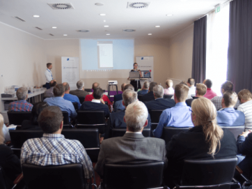 Upgrade-Day Münster: Live-Demo