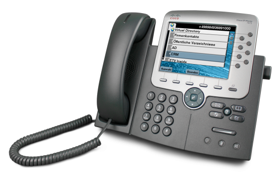 Cisco IP Phone 7975