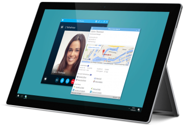 XPhone Connect: Ihre Skype for Business Erweiterungs-Lösung