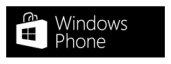 XPhone Connect Mobile App im Microsoft Windows Phone Store