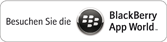XPhone Mobile Control App in der BlackBerry App World
