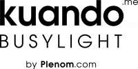 Kuando Busylight by Plemon